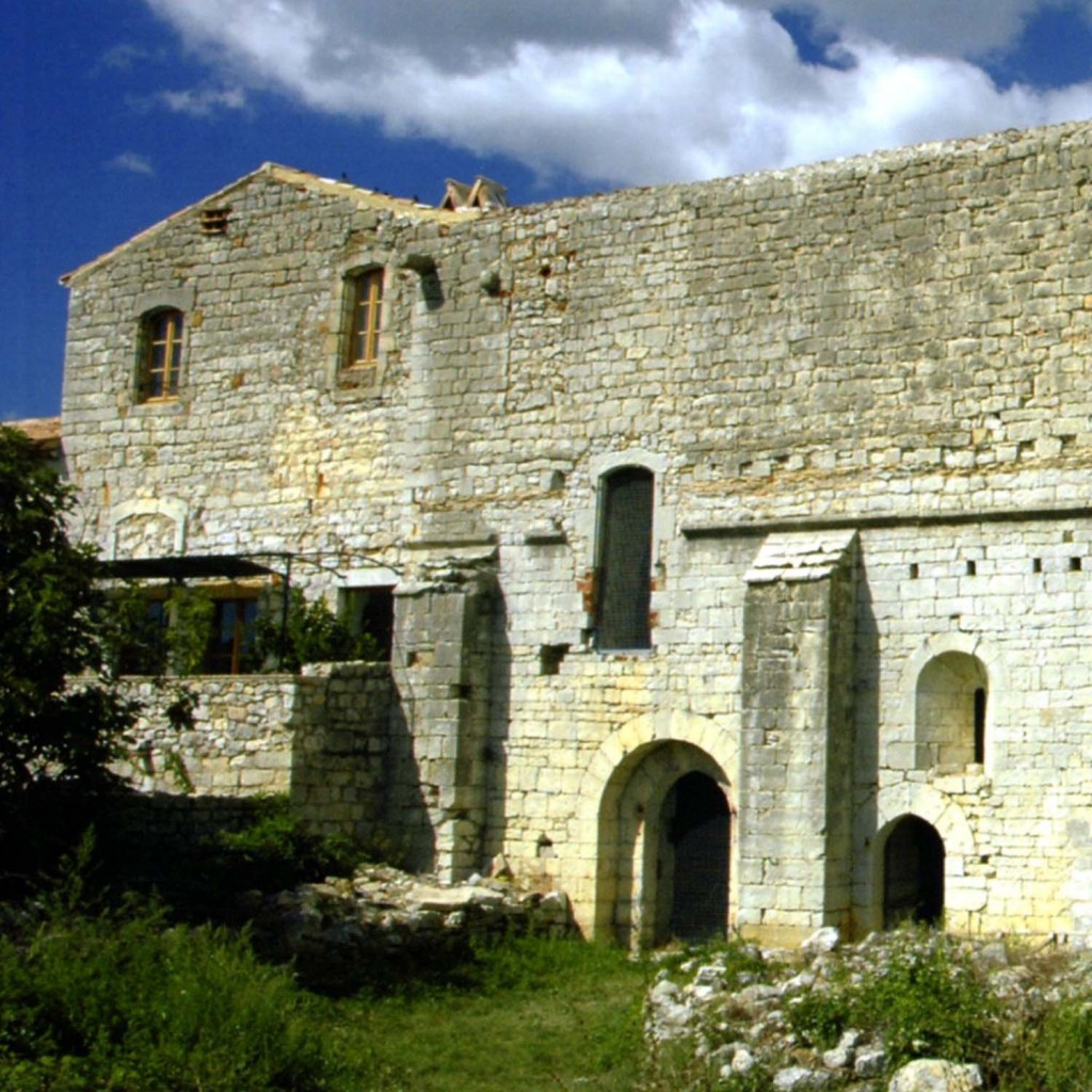 Guide n°41 - La commanderie templière de Jalès
