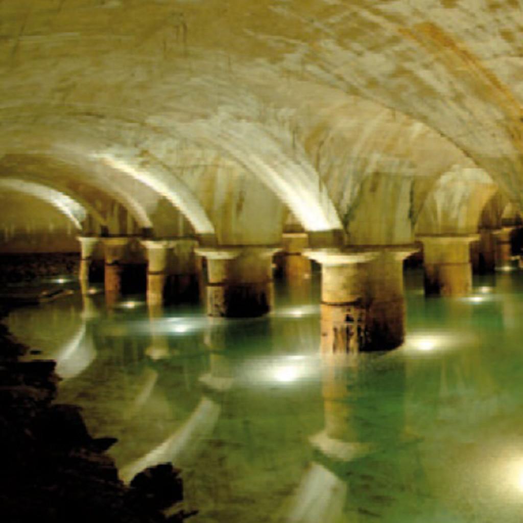 Guide n°47 - L'eau à Lyon
