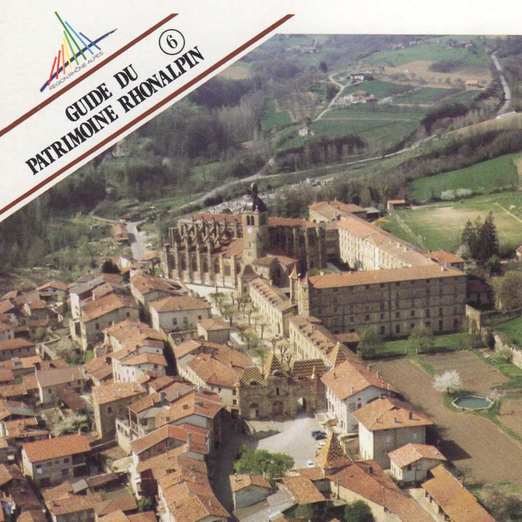 Guide n°6 - Perspectives sur Saint-Antoine-en-Dauphiné