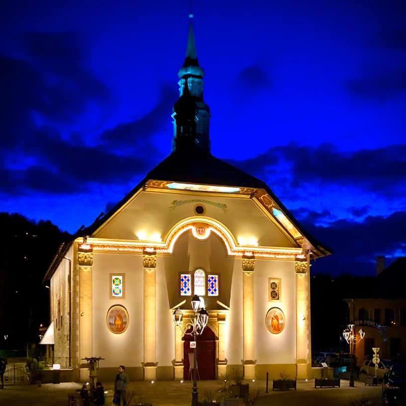 Commune de Saint-Gervais-les-Bains