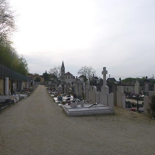 Saint-Sorlin-de-Morestel