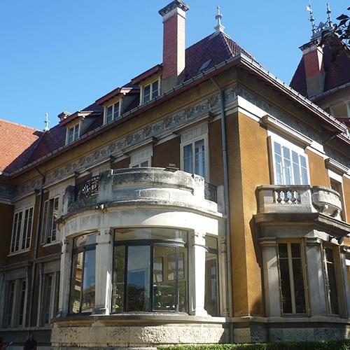 Fondation Berliet (69)