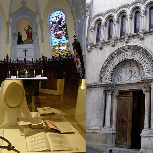 Comité d'histoire et patrimoine de Montluel (01)