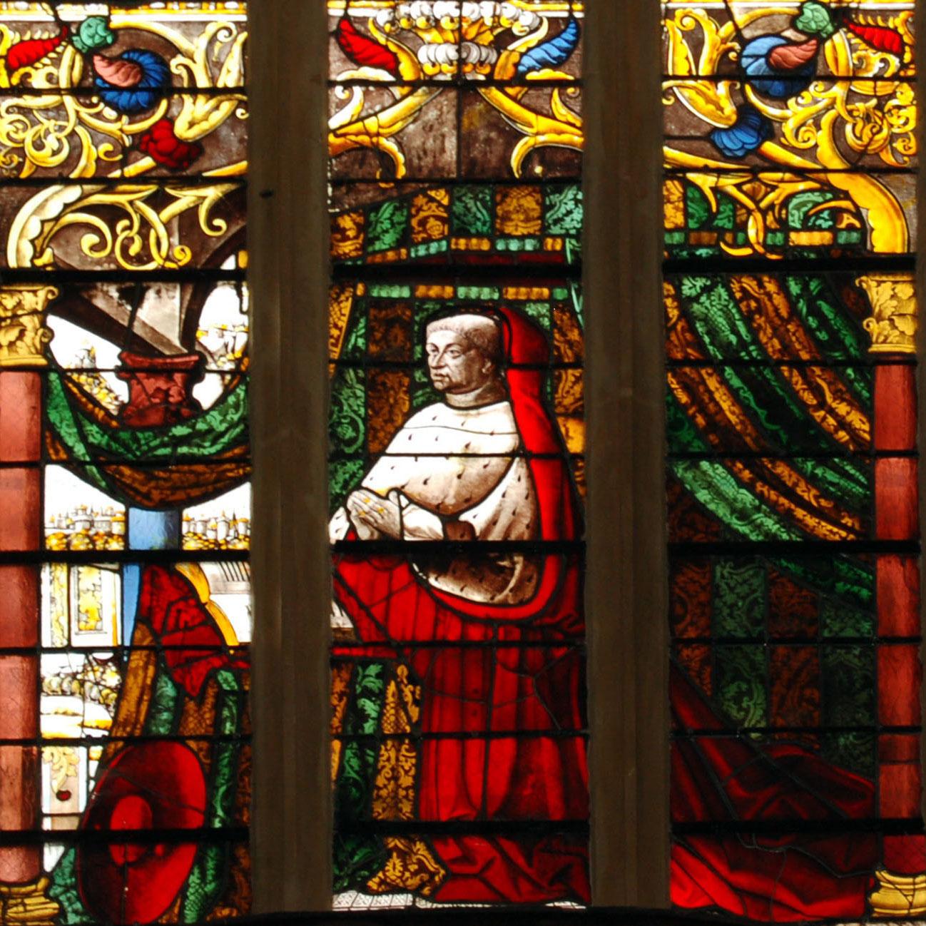 Église de L'Arbresle (69)
