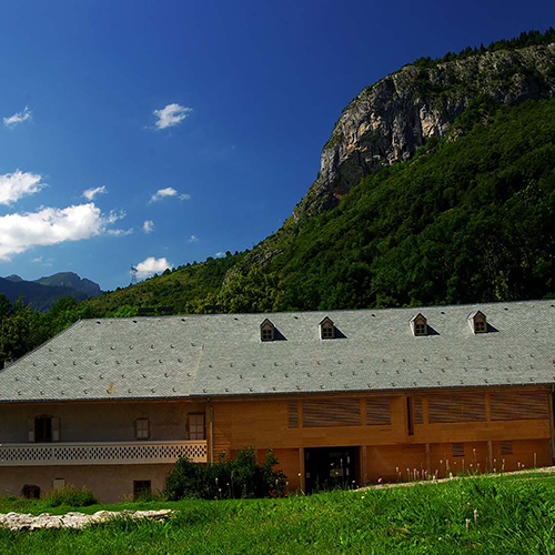 Communauté de Communes de la Vallée d'Aulps