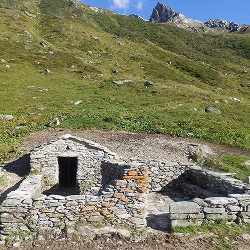 Commune de Pralognan-la-Vanoise
