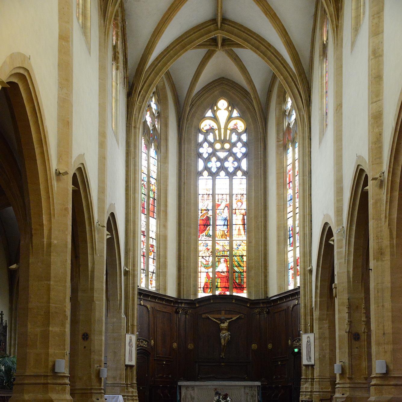 L'Arbresle (Rhône)