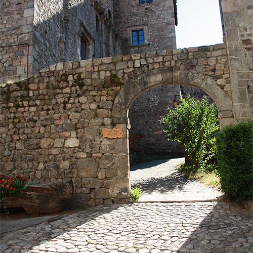 Château-musée de Désaignes (07)