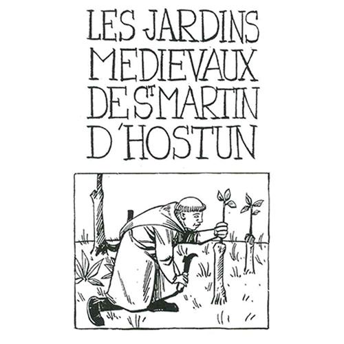 Association Les jardins médiévaux de Saint-Martin-d'Hostun