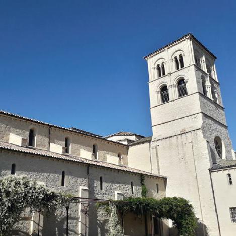 Eglise Notre-Dame de Belleville-en-Beaujolais (Rhône)