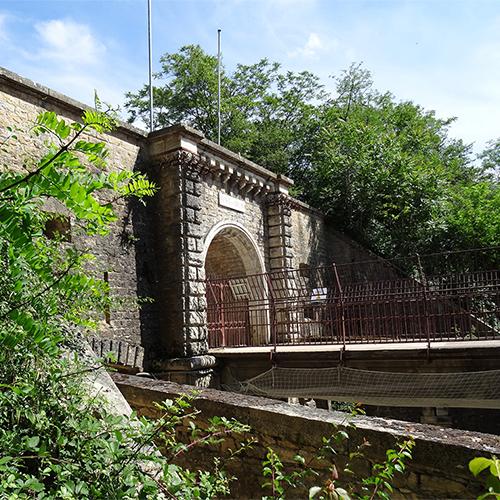 Association du Fort de Bron (69)