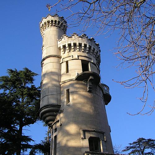 Association de la Tour de la Jalousie