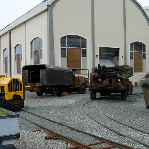 Minerail - Musée de la mine (63)