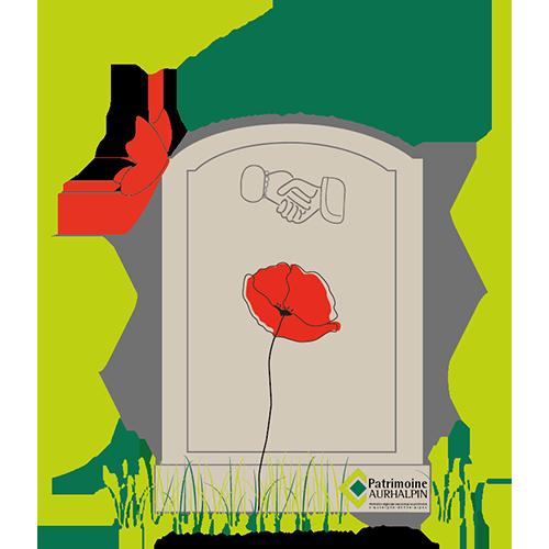Troisième Printemps des cimetières