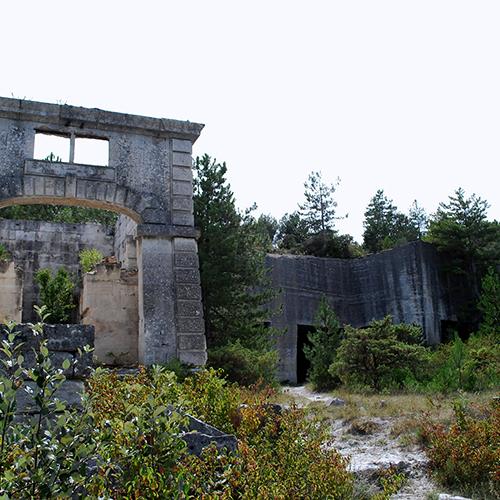 Carrières de pierre du Midi (26)