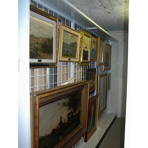 Musée de <br> Bourgoin-Jallieu (38)