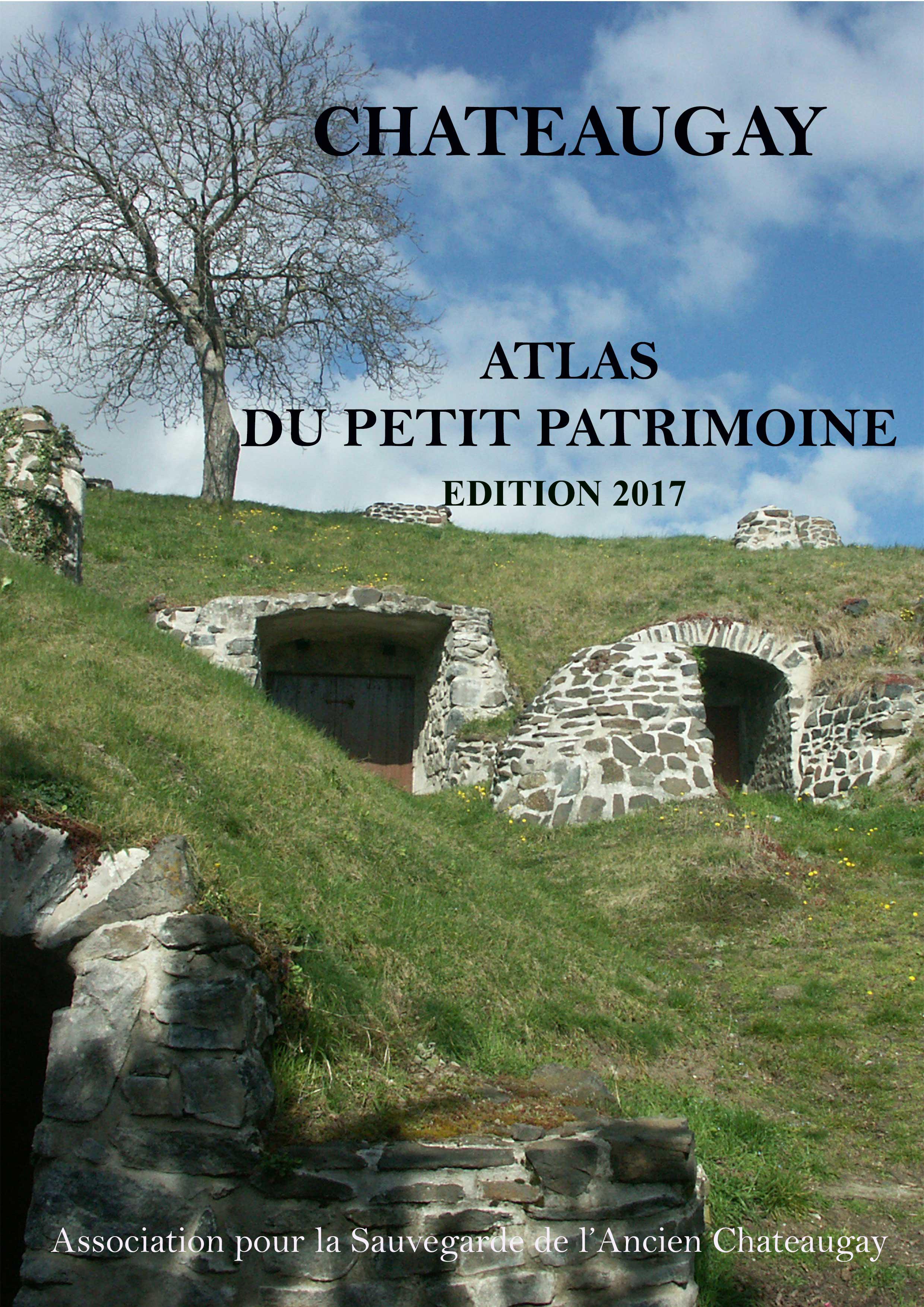 Chateaugay, Atlas du petit patrimoine