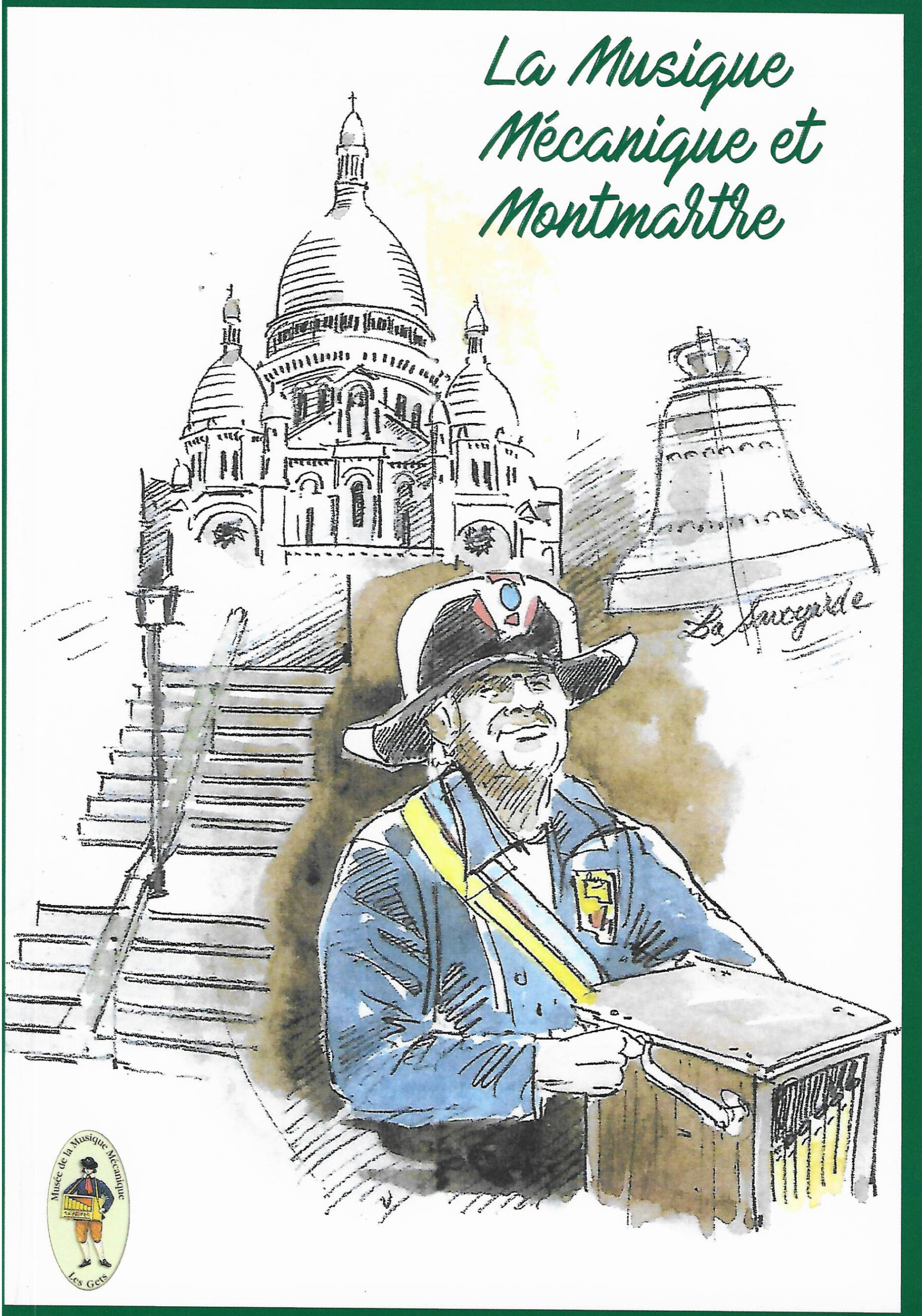 La musique mécanique et Montmartre