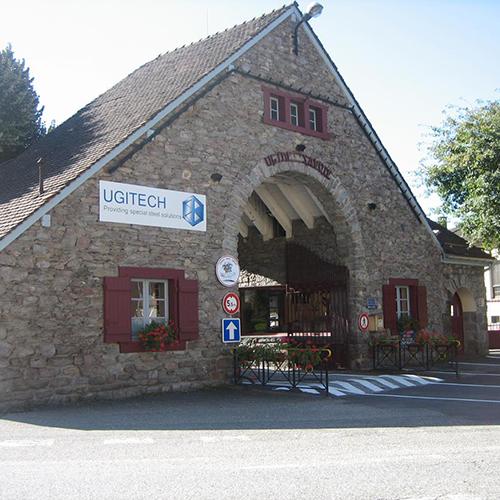 Office de Tourisme d'Ugine
