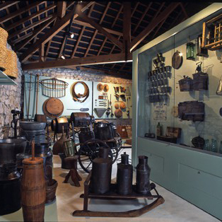 Musée du Bugey-Valromey (01)